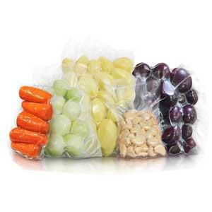 دستگاه برای بسته بندی میوه و سبزیجات به صورت وکیوم