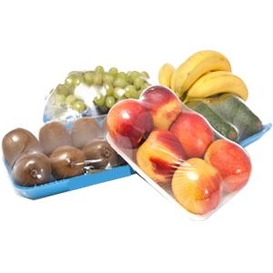 دستگاه برای بسته بندی میوه و سبزیجات به صورت شیرینگ