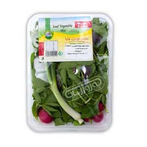 دستگاه برای بسته بندی میوه و سبزیجات به صورت فویل سیل