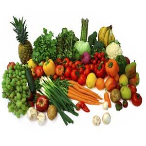 دستگاه بسته بندی میوه و سبزیجات